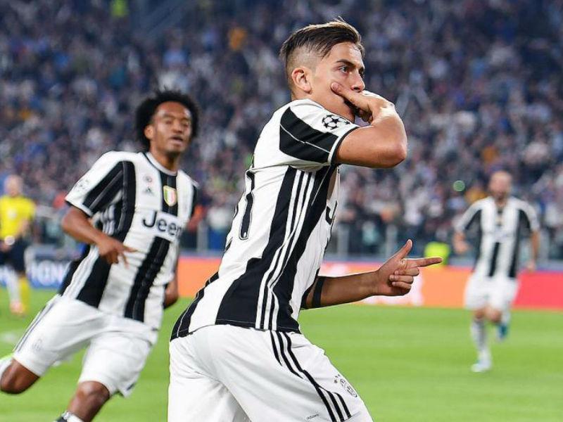 Juventus rechaza oferta del Barcelona