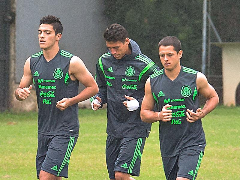 Raúl Jiménez interesa al West Ham