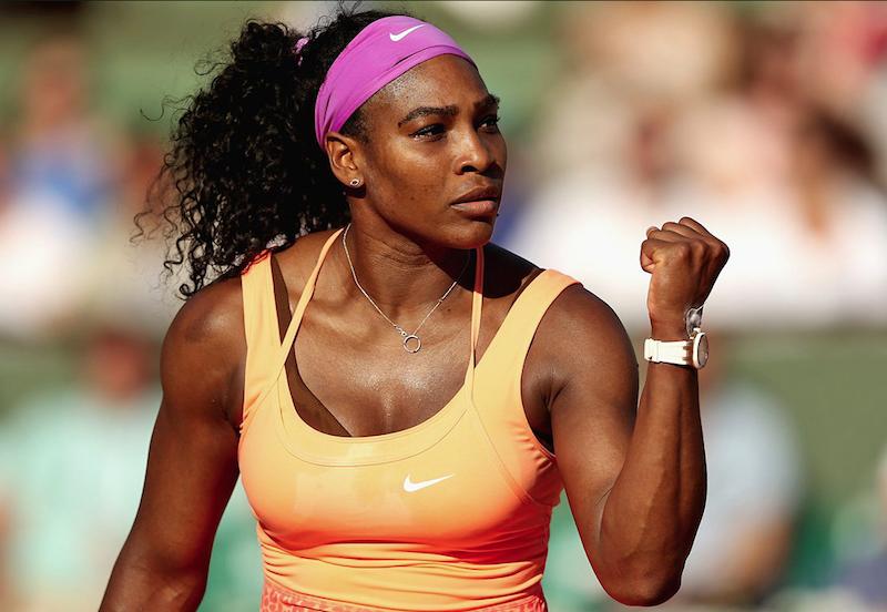 10 razones por las que Serena es única