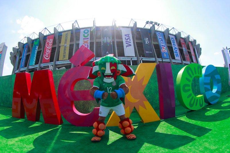 Grita México, la prueba de fuego para la afición del Tri