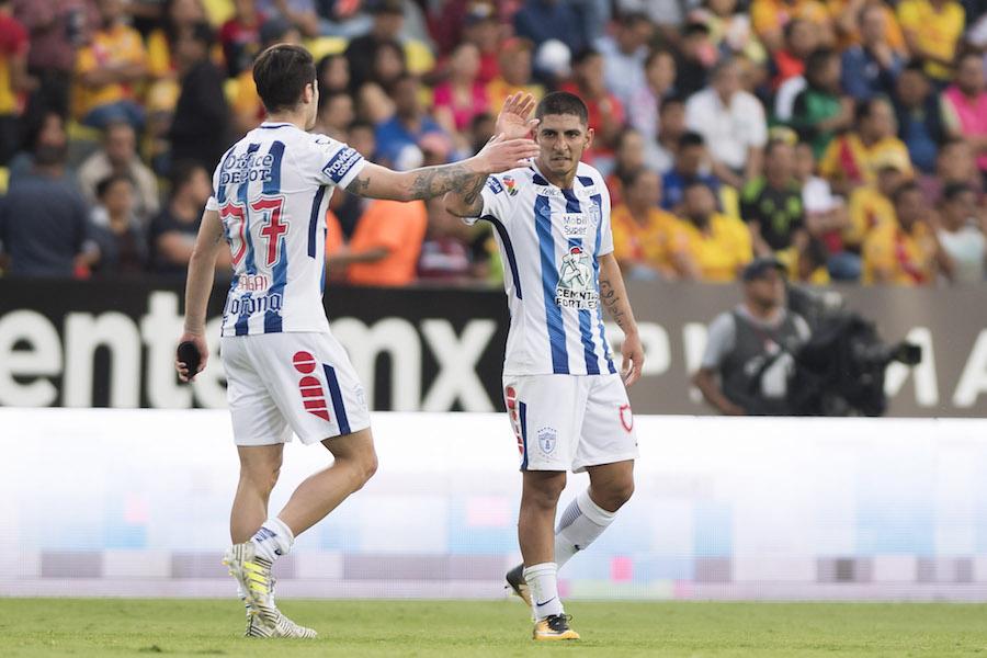 Pachuca está listo para Mundial de clubes