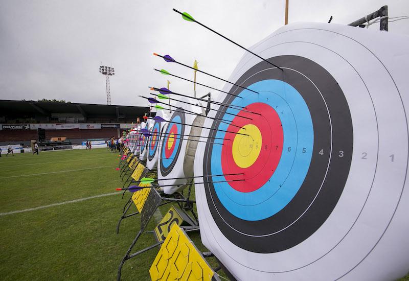 México albergará mundial de tiro con arco pese a sismo