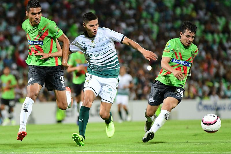Fecha 10 de la Liga MX se jugará en Octubre