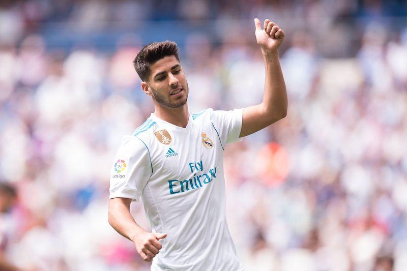 Real Madrid anuncia la renovación de Marco Asensio