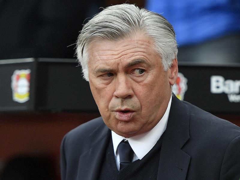 Ancelotti es destituido del Bayern Munich