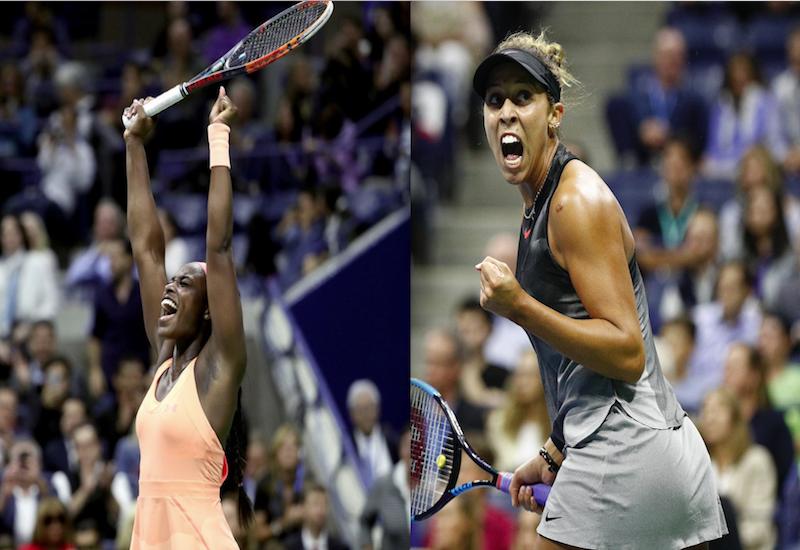 Rama femenil del US Open tendrá final inédita