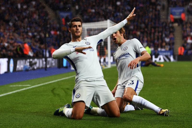 Arsenal, Chelsea y Tottenham consiguen victorias