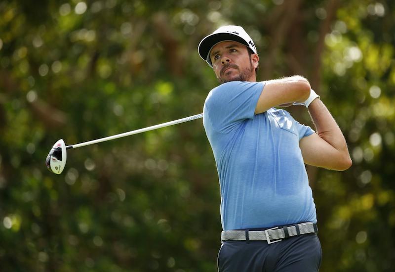 Mexicano Fraustro triunfa en torneo latino de la PGA