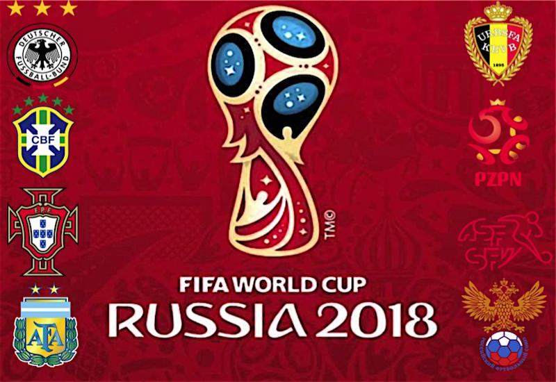 Definen método para selección de cabezas de serie en Rusia 2018