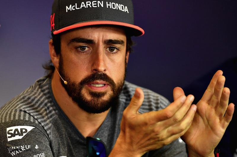 ¿Por qué Fernando Alonso se retiró de la F1?