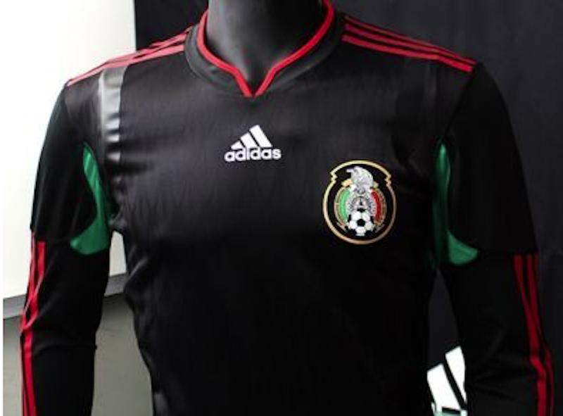 La camiseta del TRI a lo largo de la historia - Estadio Deportes d86a9bcec0c4f