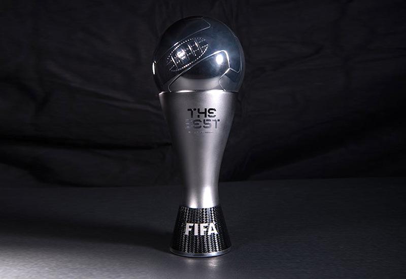 FIFA revela a los finalistas de The Best