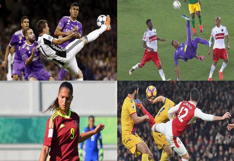 FIFA da a conocer nominados para el Puskas