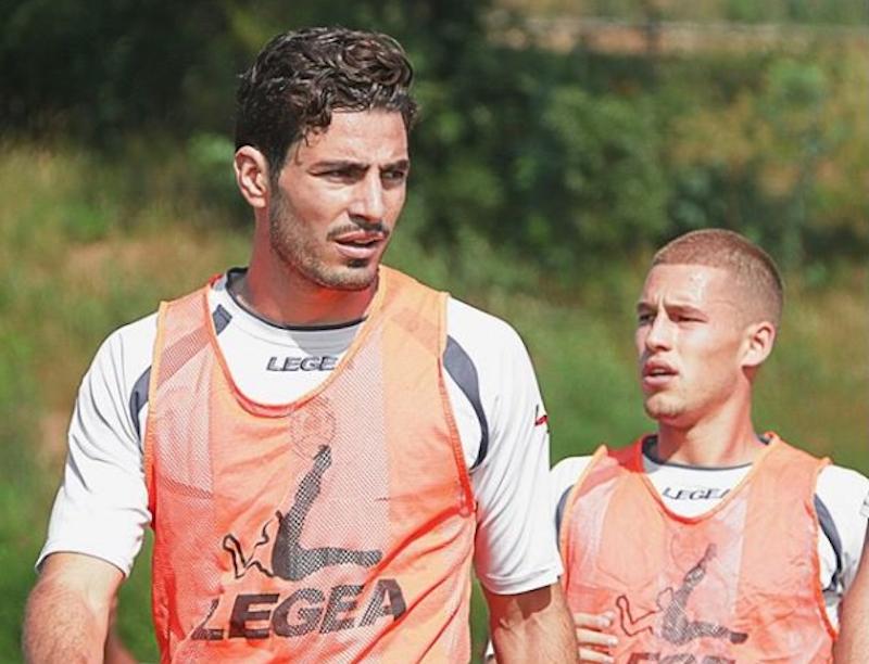 'Pollo' Briseño aparece con Feirense en Liga de Portugal