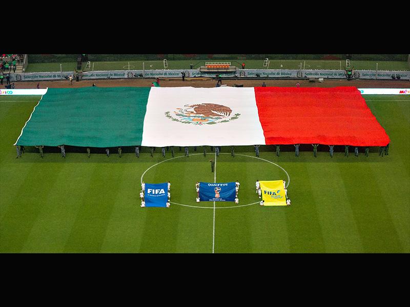 Así respondió la Liga MX al sismo que cimbró México