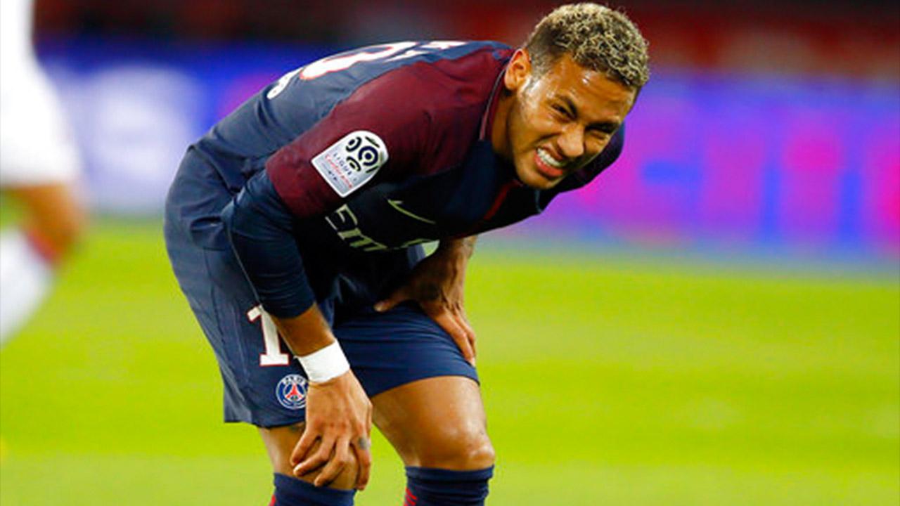 Sin Neymar, PSG pierden sus primeros puntos