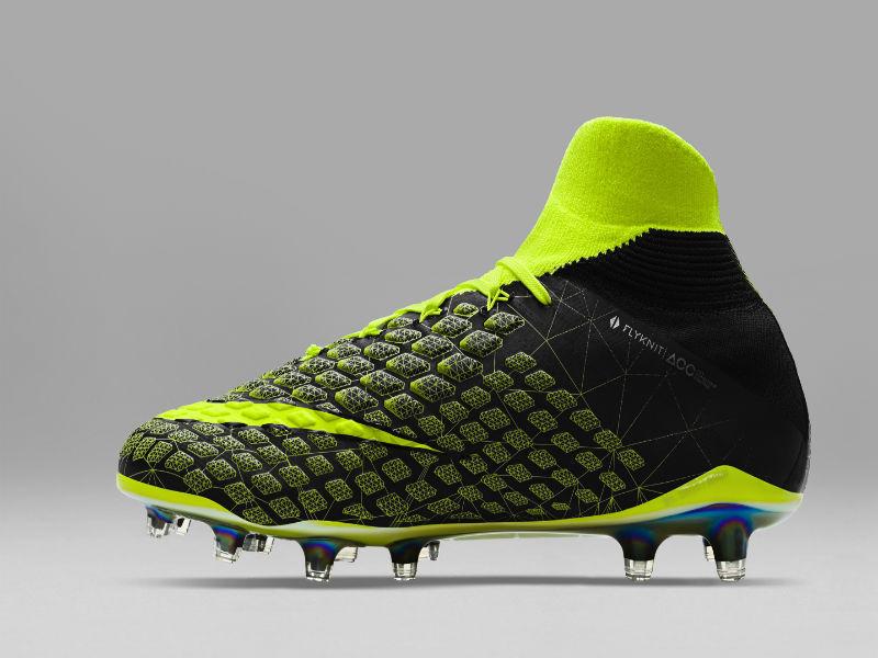 reputable site 47a40 a6af4 Estos son los nuevos botines Nike X EA Sports Hypervenom 3 ...