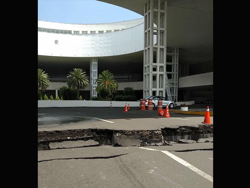 No caigas en rumores sobre posibles réplicas del sismo