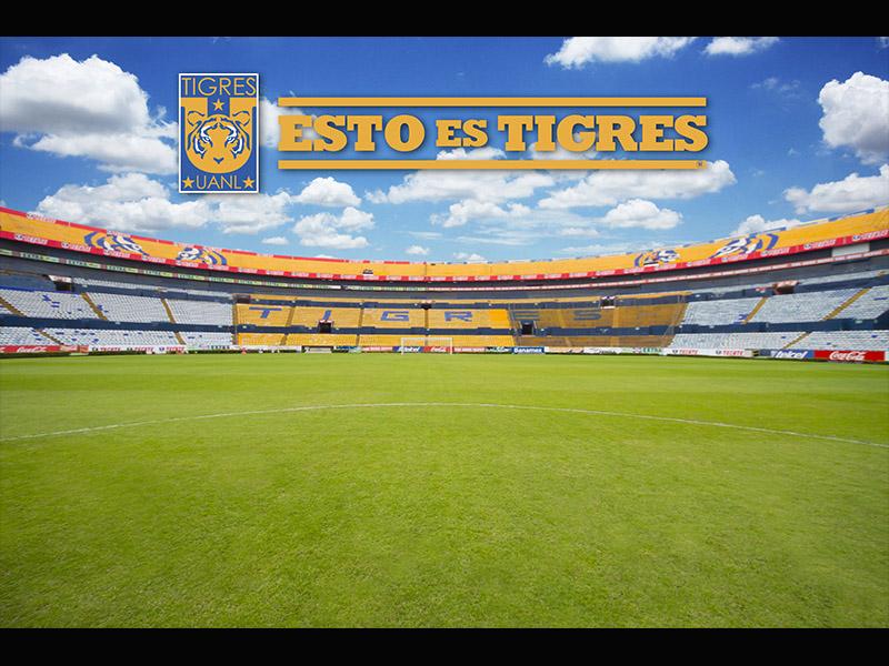 Así sería el nuevo estadio de Tigres…