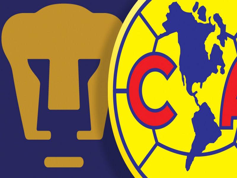 América y Pumas buscarían sedes alternas para sus partidos