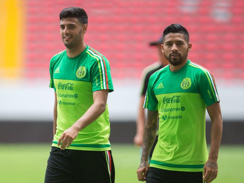 Seguirán rotaciones ante Costa Rica