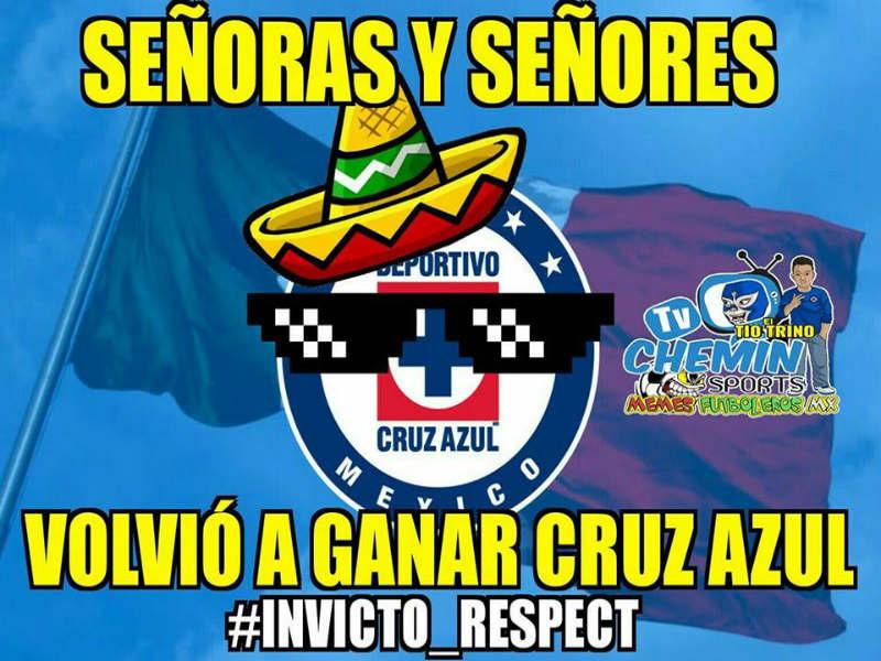 Memes que dejó la jornada 9 del Apertura 2017