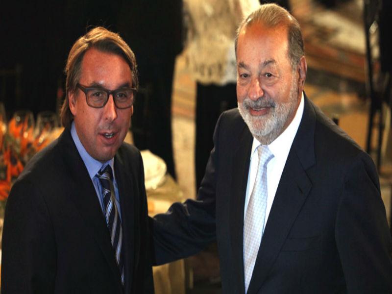 Slim y Telemundo buscan arrebatarle el Tri a Televisa