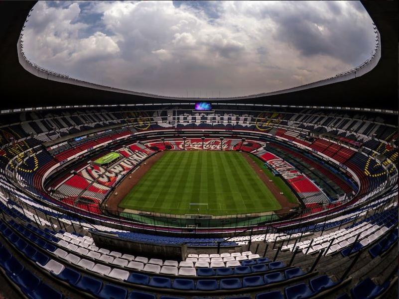 Estadio Azteca sin remodelaciones para Mundial 2026