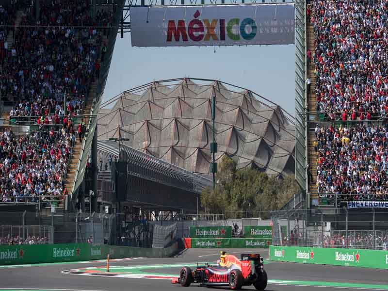 Gran Premio de México, ejemplo de como hacer las cosas bien