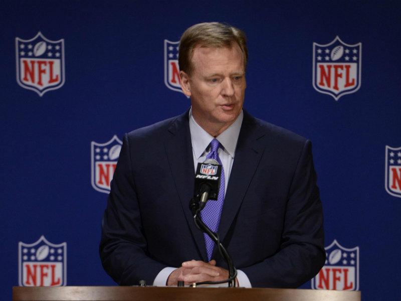 El mandamás de la NFL pone fecha a su retiro