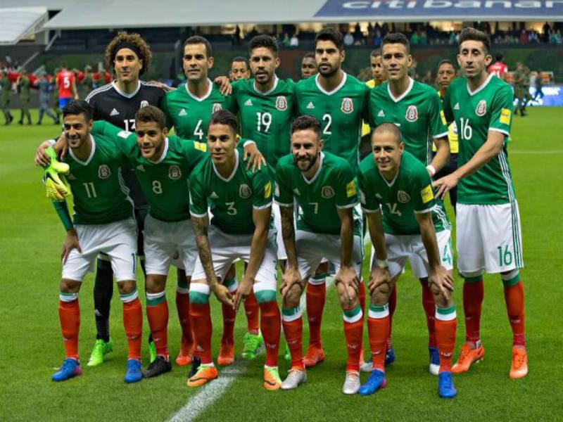 Jugadores mexicanos que vivirán su último Mundial