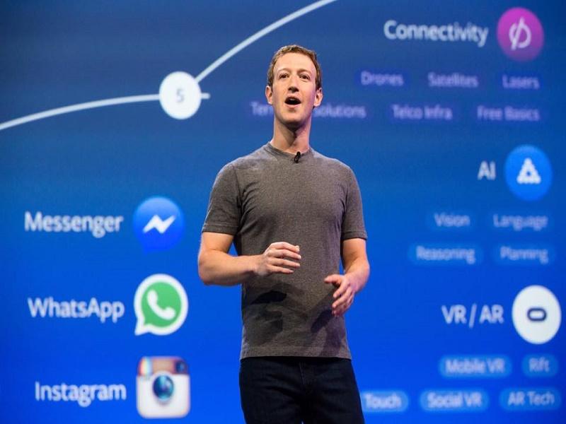 Facebook priorizará páginas confiables a usuarios