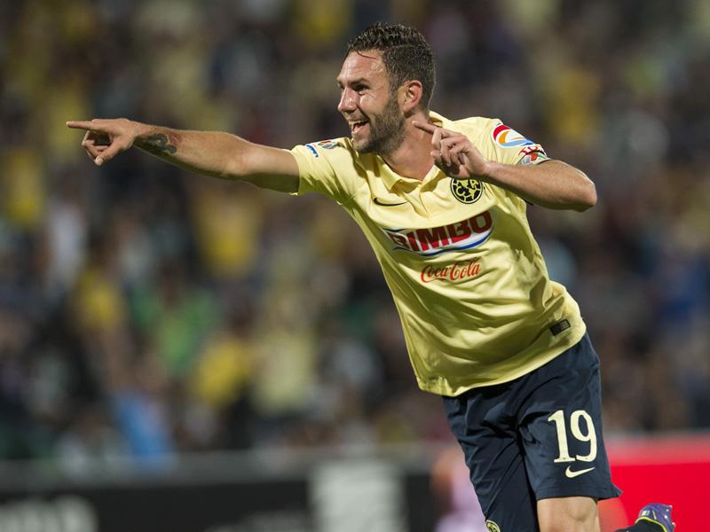 Miguel Layún le anotó 4 goles a Santos