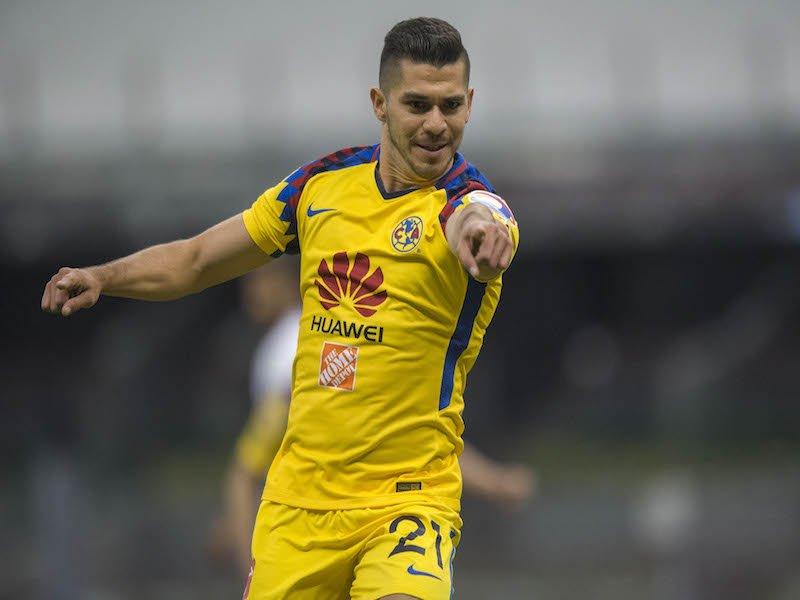 Henry Martín asegurará con goles su titularidad