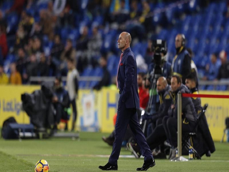 Las Palmas y Jémez callan bocas ante Valencia