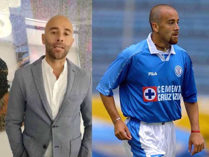 """""""Cruz Azul ya no cree en su cantera"""": Johan Rodríguez"""