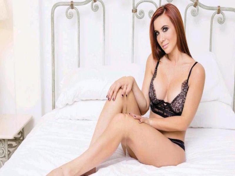 Mariazel arranca 2018 más sexy que nunca