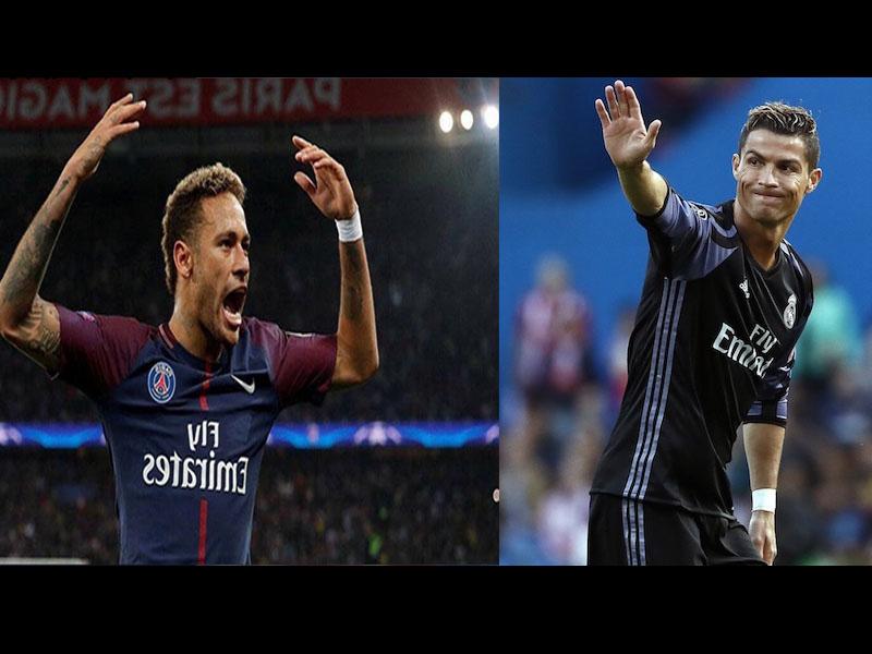 Real Madrid y PSG realizarían el intercambio del siglo