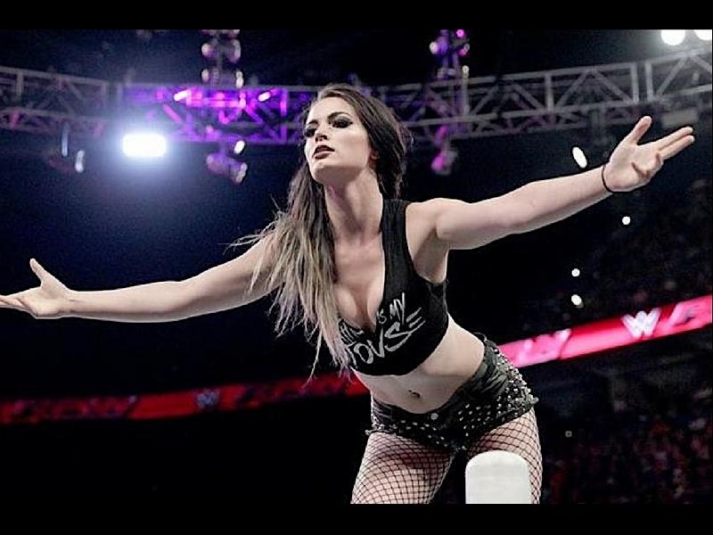 Los mejores momentos en la carrera de Paige