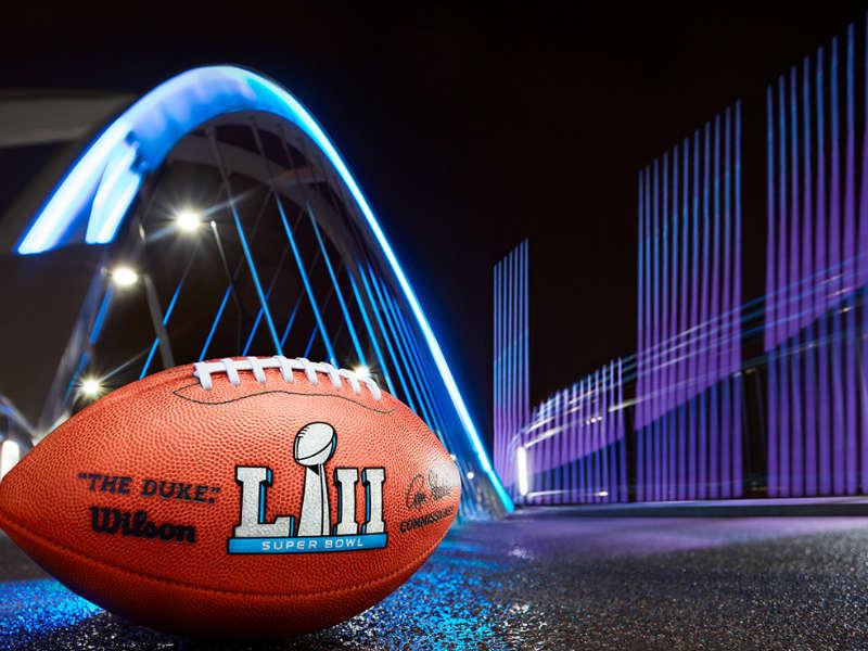 Revelan precios de boletos para el Super Bowl LII