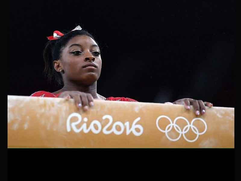 Campeona olímpica denuncia abuso sexual