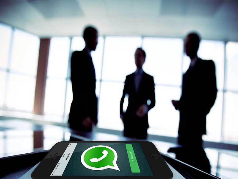 WhatsApp revolucionará así a las empresas