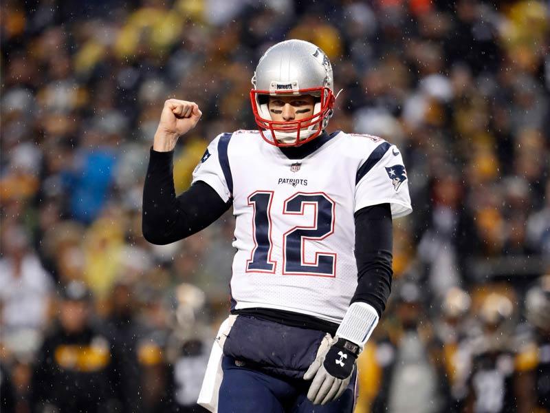 Jugadores más veteranos en llegar al Super Bowl