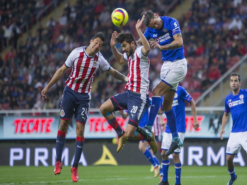 Habrá VAR en la Liguilla del Clausura 2018