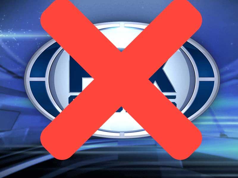 ¿Cuándo desaparecería Fox Sports México?