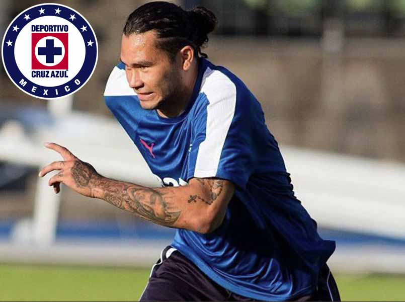BOMBAZO para la Liga MX; 'Gullit' a Cruz Azul