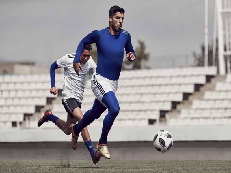 Alphaskin, la nueva tecnología para los atletas