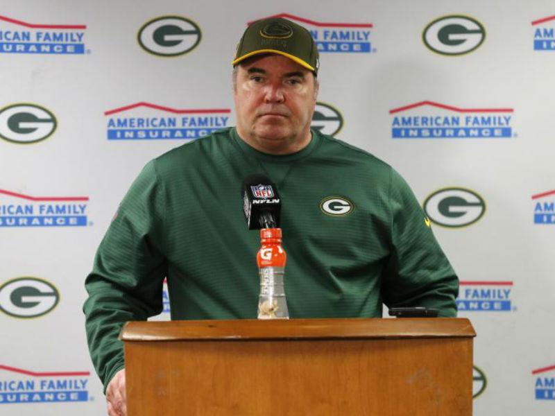 Packers extienden contrato a su entrenador
