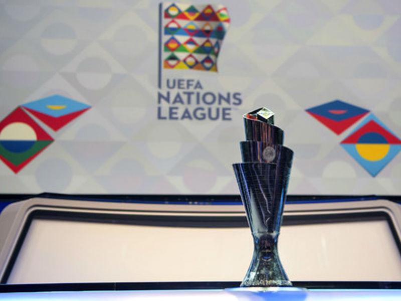 ¿Qué es la Liga de las Naciones y cuándo se juega?