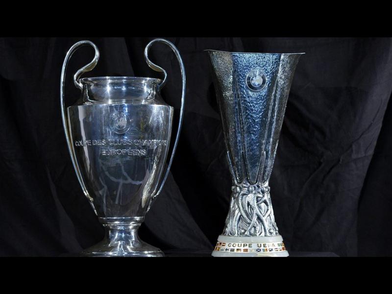 UEFA revela cambios a la Champions League y UEL